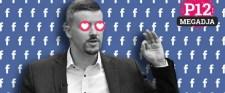 A Facebook libsi cenzorai a zsebnácikat védik