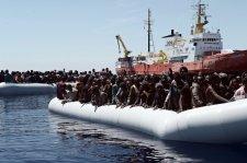 Leleplezték: így működnek közre az embercsempészetben a civil szervezetek