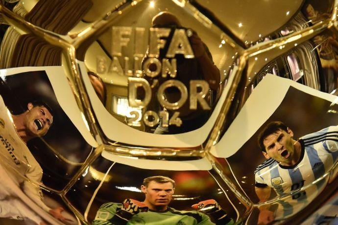 Messi magára marad az Aranylabda-gálán, ha egyáltalán elmegy