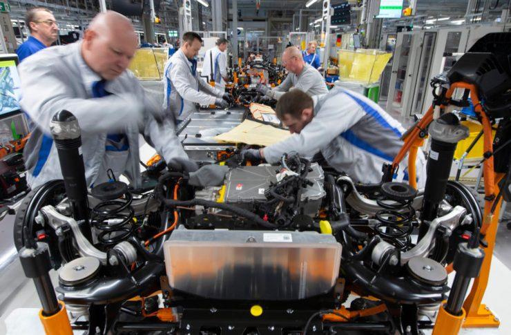 Az évtized végére Közép-Európa lesz Európa gyárközpontja