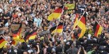 Migránsok gyilkoltak Chemnitzben, a németeknek elegük lett