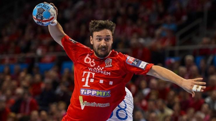 BL-negyeddöntő: nem lesz könnyű a Veszprém visszavágója