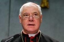 """""""Ez nem katolikus"""" – Müller bíboros bírálja az Amoris laetitiát interpretáló német püspököket"""