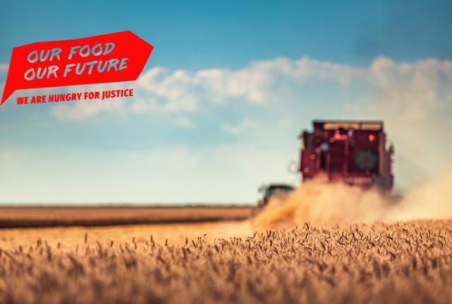 Az élelmiszeripar felel a globális üvegházgáz-kibocsátás több mint harmadáért