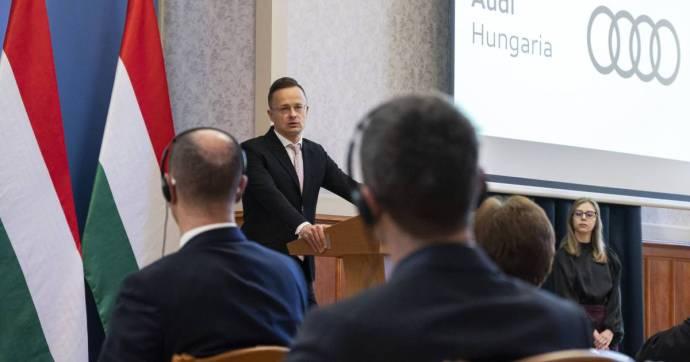 1200 milliós támogatást ad a magyar kormány az Audinak