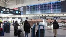 Nagy változás mától a ferihegyi repülőtéren, minden utast érint