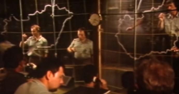 """A """"Szikla"""": Veszprém titokzatos bunkere, ahová a nyilasok a Szent Koronát rejtették"""