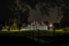 Nemzetközi pályázatokból újulhat fel részben a zselízi Esterházy-kastély