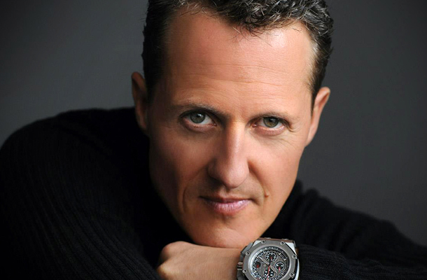 """""""Itt az idő elbúcsúzni"""" – Michael Schumacher orvosa blogján nyilatkozott"""