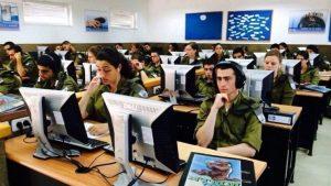 """Miként cenzúrázza Izrael az internetet """"haszbara"""" hadseregei segítségével?"""