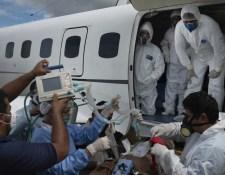 WHO: újabb rekordmértékű növekedés volt a fertőzések számában pénteken