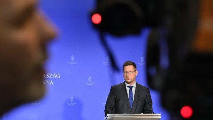 Hazánk ma Európa egyik legbiztonságosabb országa