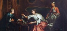 Tudta-e, hogy III. Gusztáv svéd király egy elítélt ikerpáron próbálta bemutatni a kávé pusztító hatását?