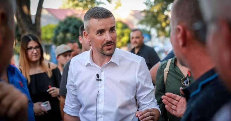 Megfigyelik, lehallgatják: Jakab Pétert továbbra is pártállami módszerekkel követi a kormánysajtó