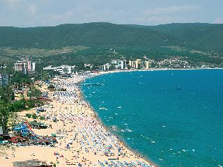 Hepatitis A vírussal fertőzött a bolgár tenger vize