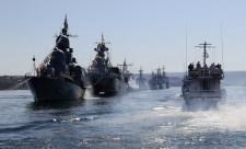 Tovább durvul a helyzet a Krímben: az oroszok tüzet nyitottak az ukrán hajókra