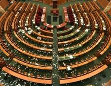 Szájzárat kaptak a magyar ellenzéki képviselők