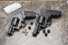 Önvédelem a hétköznapokban – Gumilövedékes fegyverek (videók, képek)