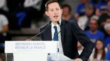 Bírálták François-Xavier Bellamyt a budapesti útjáért