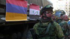 Ha szükséges Örményország is beavatkozik a szíriai konfliktusba