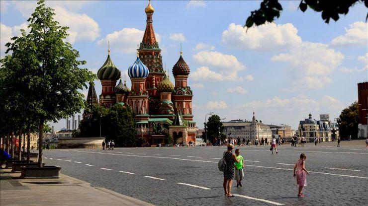 A moszkvai polgármester szerint az új vírusvariánsok miatt megugrott az újonnan regisztrált fertőzöttek száma