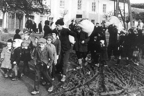 Így tette földönfutóvá Edvard Beneš és kormánya a magyarokat és a németeket