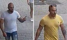 Brutálisan megverték a pincért, a cseh rendőrség súlyosbította a holland állampolgárok elleni vádakat