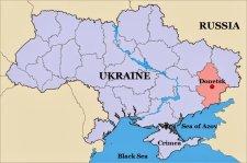 Újabb veszteségeket szenvedett el az ukrán hadsereg a Donyec-medencében