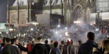 Újabb zaklatások szilveszter éjjel Kölnben és Berlinben