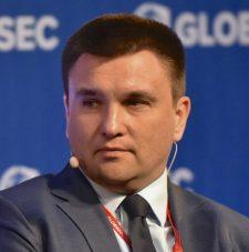 Ukrán külügyminiszter: elhibázott Kijev nemzetiségpolitikája Kárpátalján