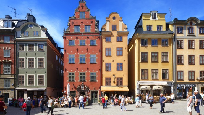 Egyre mélyül a vagyoni egyenlőtlenség Svédországban, de már nincs politikai akarat az adók emelésére