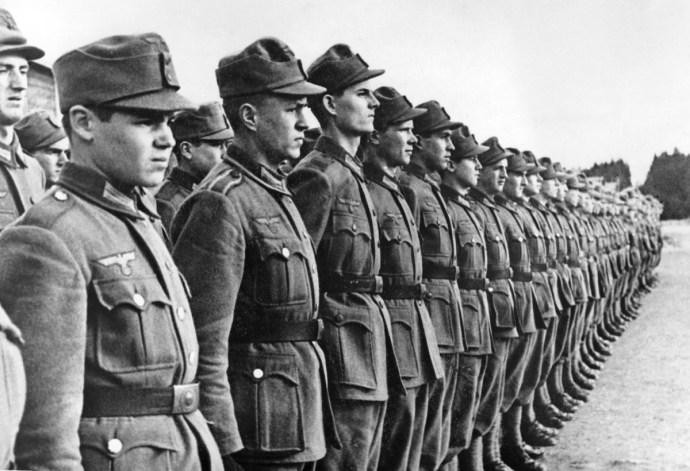 Ez volt a második világháború utáni legnagyobb európai tömegmészárlás