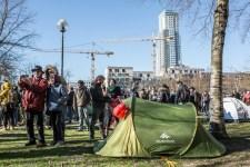 Tényellenőrző körúton voltunk Brüsszelben: hiába kerestük a kormánymédia migránshordáit