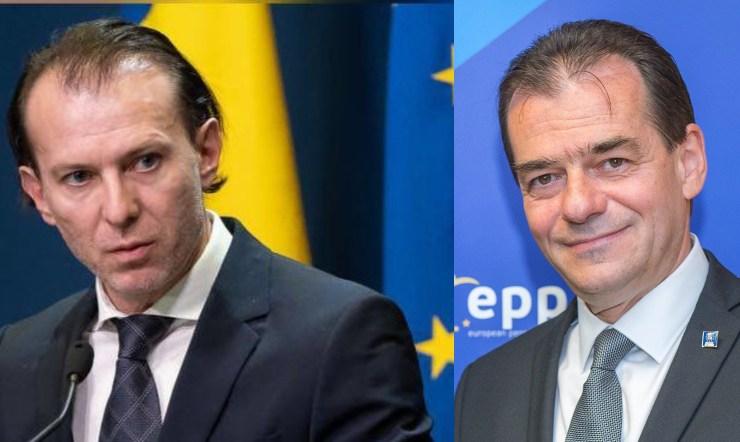 Cîþu vs Orban: a PNL-kongresszus döntése nemcsak a pártelnöki tisztségrõl szól