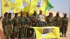A szíriai kurdok elutasították az Iszlám Állam szabad elvonulással kapcsolatos kérelmét