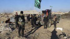 Ismét támadás érte az iraki önkéntesek bázisát Szíriában