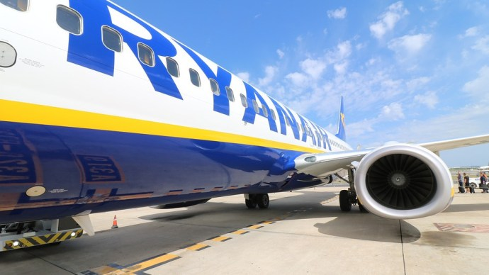 Budapesti pofátlansága miatt ilyen nagy bírság vár a Ryanairre