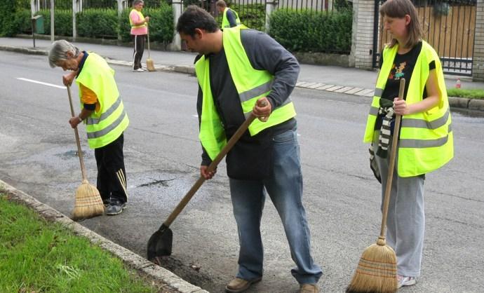 Súlyos a munkaerőhiány, a közmunkások átképzése javíthatna a helyzeten
