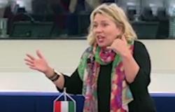 Morvai migránsügyben a nyugat-európaiaknak: Önök meghívták, mi elszállásoljuk, etetjük…? Hát nem!