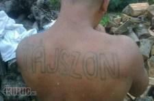 """A kormány színes bokszolói is védett állatok: csak felfüggesztett jár az öt gyermeket kirabolni próbáló """"Tájszonnak"""""""