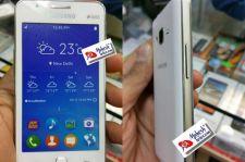 Képeken az első Tizen-alapú Samsung telefon