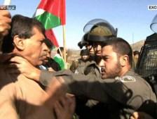 A boncolás után bebizonyosodott: a palesztin minisztert mindenképpen az izraeli megszállók gyilkolták meg