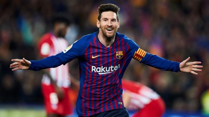 Fontos hír Lionel Messi jövőjéről