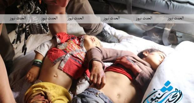 Vérfürdőt rendeztek az Ászád elnök ellen harcoló iszlamisták Szíriában – gyermekeket és asszonyokat gyilkoltak a Nyugat kedvencei (16+)