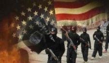 Az amerikaiak és a kurdok szabad utat adnak az Iszlám Állam terroristáinak