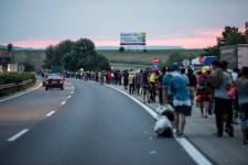 Migrációs statisztika: Melyik ország mennyi menekültet fogadott be 2017-ben?