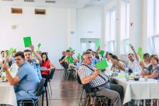 """Közgyűlést tartott az Összefogás, kitart a """"magyar egység"""" megteremtése mellett"""