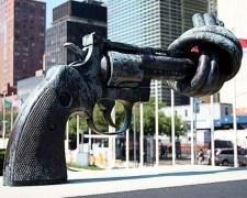 Hatályba lép a globális fegyverkereskedelmi egyezmény