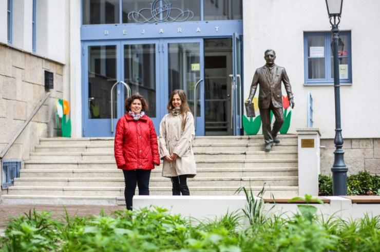 Tehetség, szorgalom és lelkesedés – Ciszterci iskola diákja nyerte az OKTV-t francia nyelvből