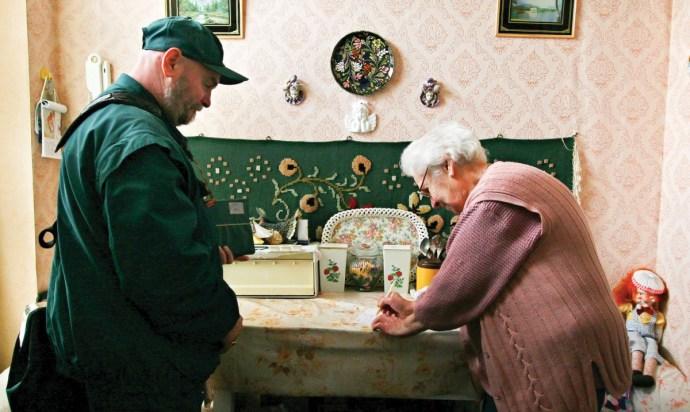 Panaszok százai a novemberi nyugdíjak miatt